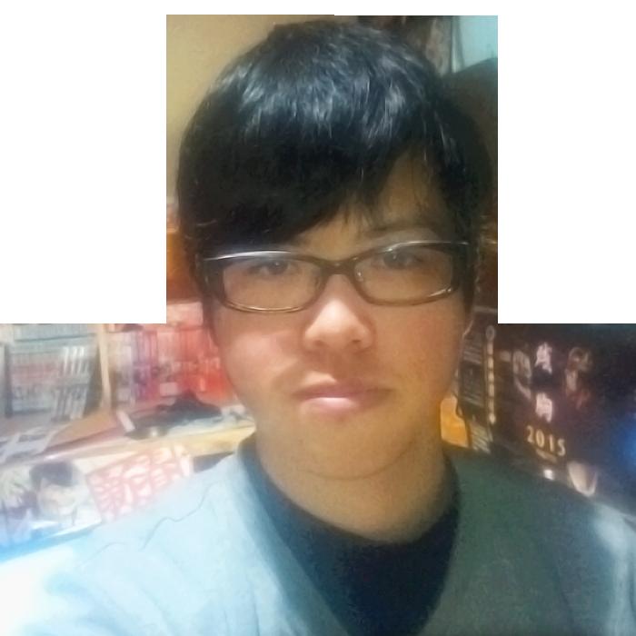 横田 侑己
