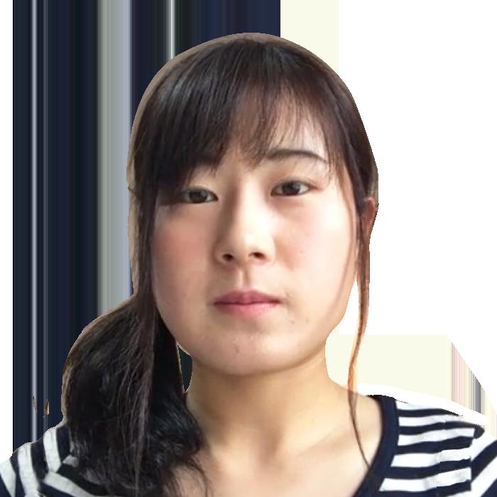 藤原 愛紗