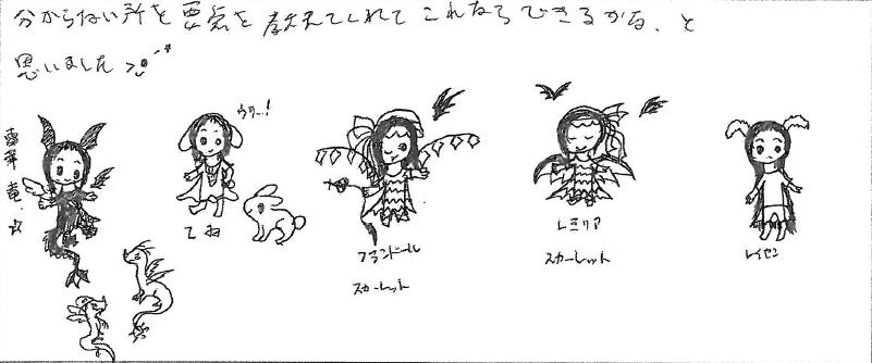 ちひろちゃん(阿波市)からの口コミ