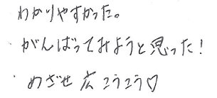 Tちゃん(呉市)からの口コミ