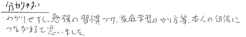 Rちゃん(田原市)からの口コミ