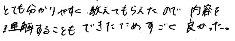 A君 (都城市)からの口コミ