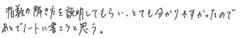 Yちゃん(西予市)からの口コミ