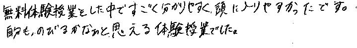 Pちゃん(能美市)からの口コミ