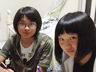 なっちゃん・もっちゃん(焼津市)