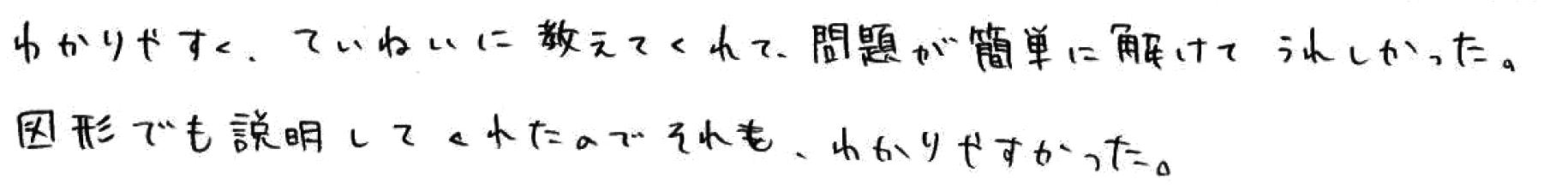 Sちゃん(愛西市)からの口コミ