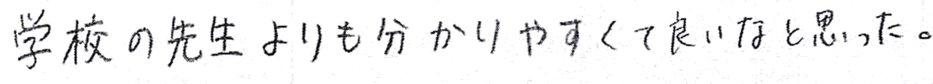 ラン君(西脇市)からの口コミ