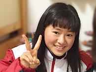 Hちゃん(海部郡飛島村)