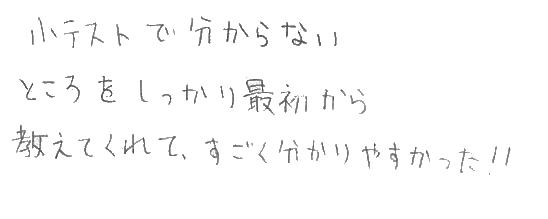 ミイナちゃん(知多郡武豊町)からの口コミ
