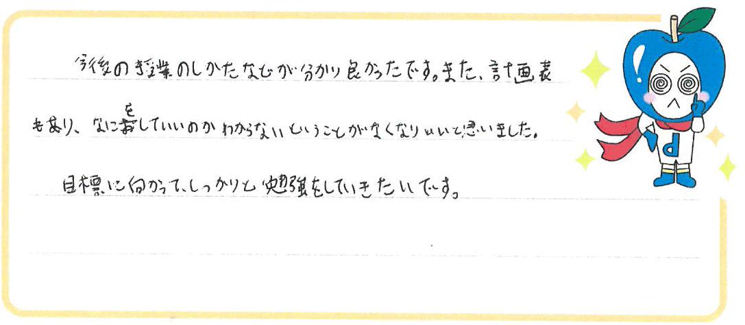 Eちゃん(西脇市)からの口コミ