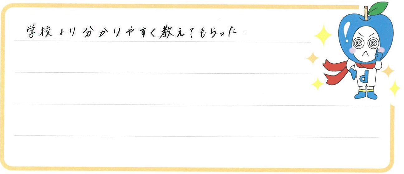 アイちゃん(行橋市)からの口コミ