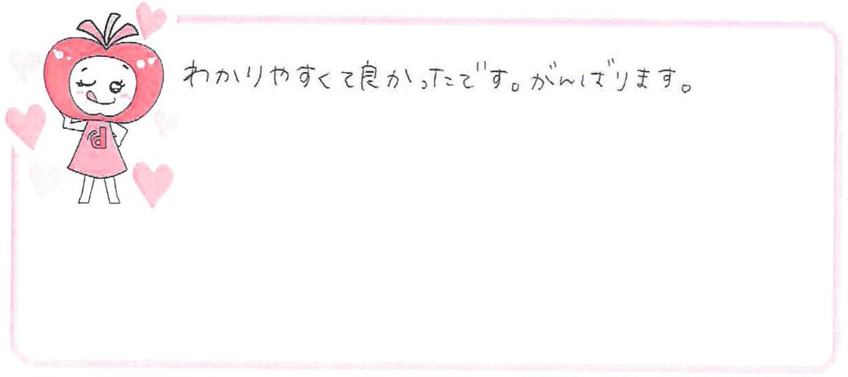 Iちゃん(加西市)からの口コミ
