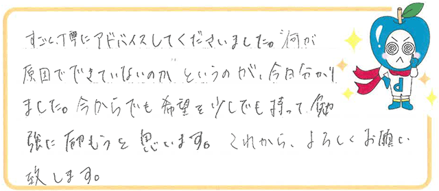 Sちゃん(天理市)からの口コミ