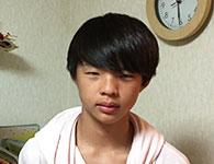 M君(寝屋川市)