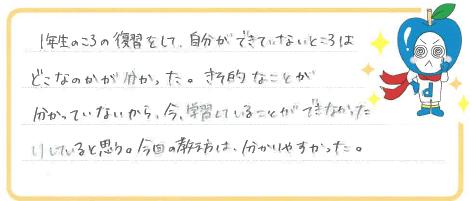 Sちゃん(鳥取市)からの口コミ