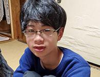 K君(東広島市)