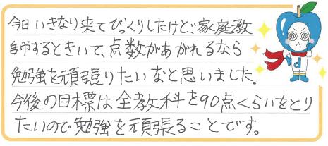 Yちゃん(東広島市)からの口コミ