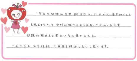 Fちゃん(福井市)からの口コミ