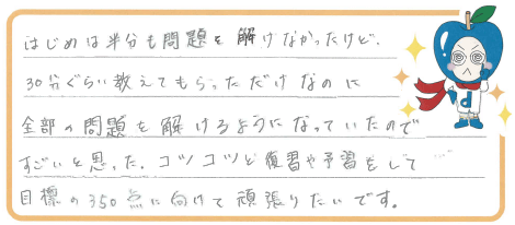 ココちゃん(小松市)からの口コミ